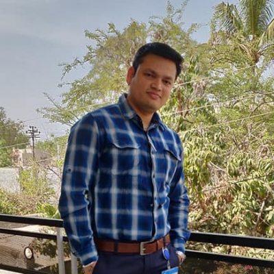 Sharad Narang