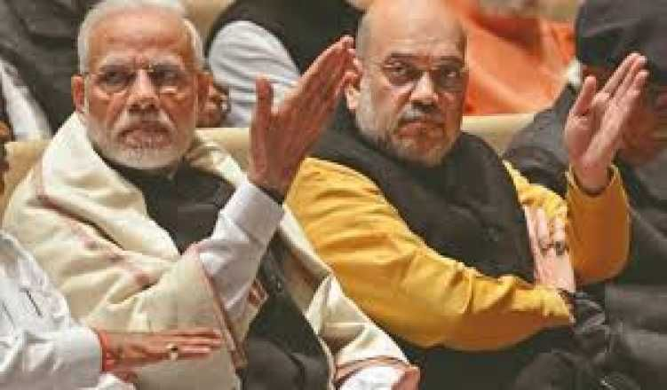 Oxford Dictionary Steps In As Rahul Gandhi Slams PM Modi